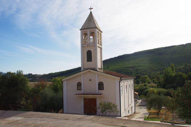 Crkva Svetog Ivana u Prudu