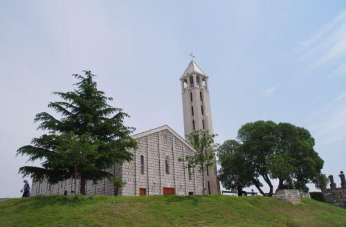 Crkva Gospe Snijezne