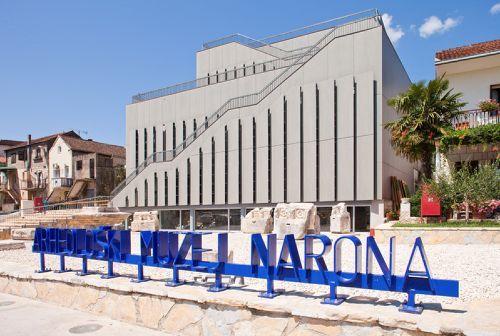 Arheolo�ki muzej Narona